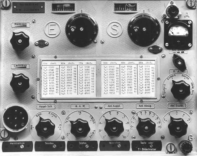 Радиостанция НА-15 К-42