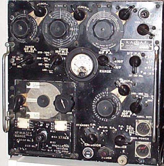 Передатчик АТ-5