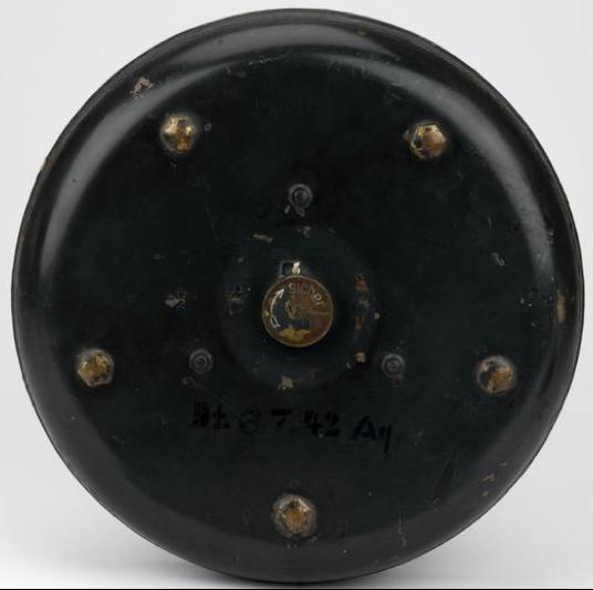 Противотанковая мина Р-2