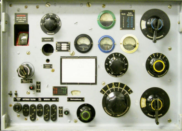 Радиостанция AS-59