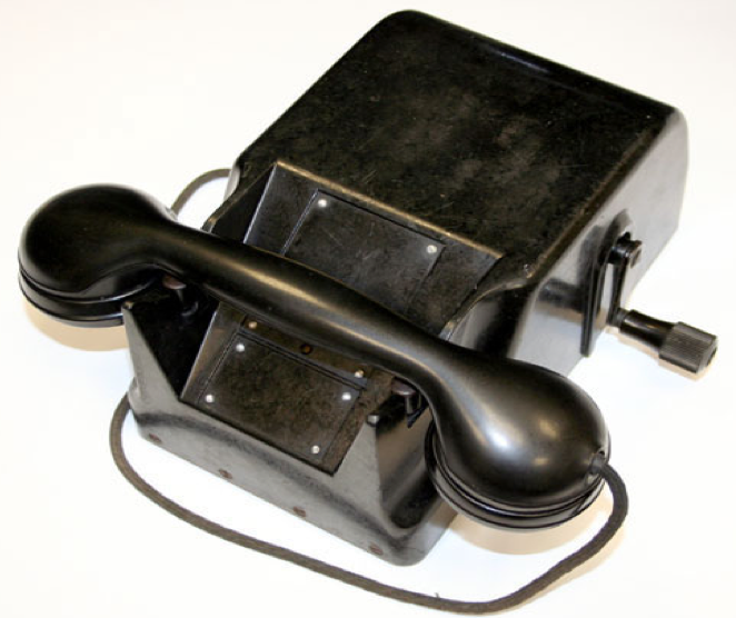 Настольный телефонный аппарат OB-40