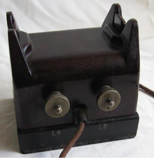 Модуль SB-Zusatz коммутатора, обеспечивающий передачу сигнала отбой