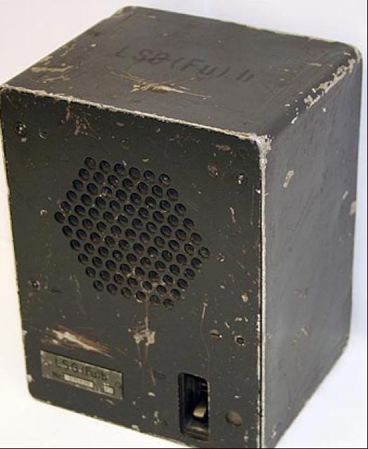 Комплект Fu 16 SE 10 U (Fu 16). Громкоговоритель LSG (Fu) b с усилителем.
