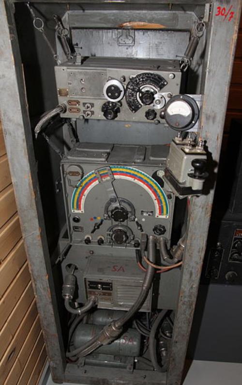 Комплект радиостанция РСБ