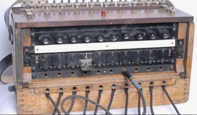 Коммутатор Siemens