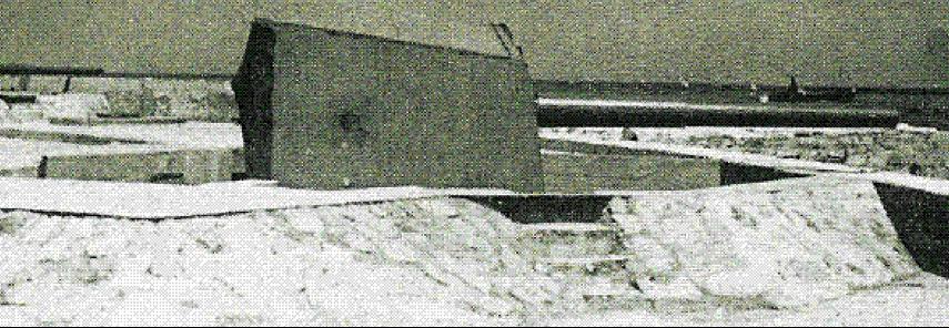 Береговое орудие 12.7 cm/45  SK C/34