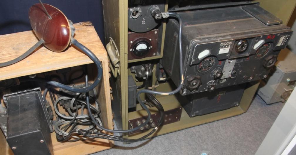 Авиационная радиостанция FuG-16 Z