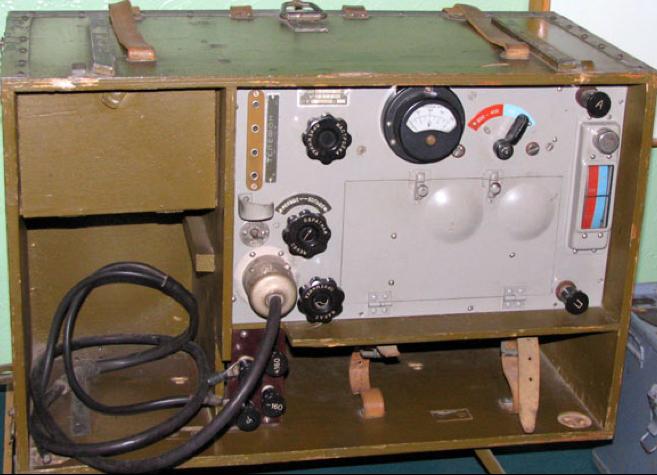 Приемник 5-РКУ-2