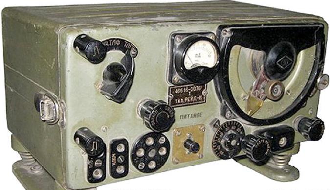 Радиостанция Рейд-И