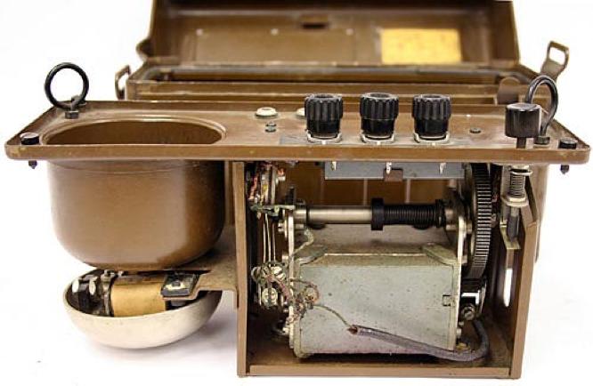 Полевой телефон ТАБИП-1 обр. 1939 г.