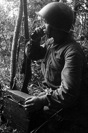 Полевой телефон УНА-И-28 обр. 1928 г.