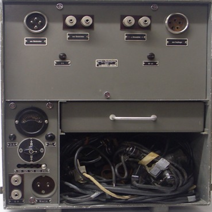 Блок питания E-601 (E-41)