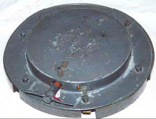 Магнитная миа Limpet Mk-III