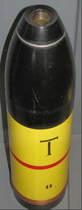Снаряд к гаубице 150-H06