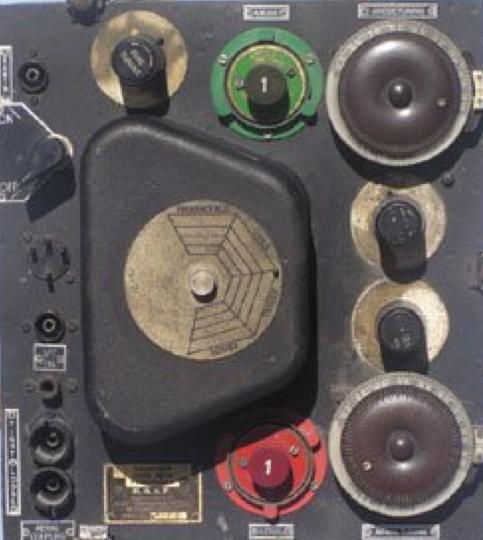 Авиационный приемник AR-14