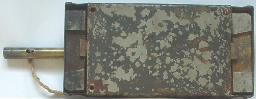 Магнитная мина Clam Mk-1 mine