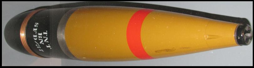 Снаряд к гаубице 152 H09-30
