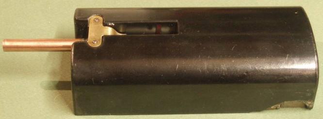 Магнитная мина Clam Mk-2 mine