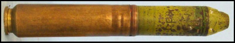 Выстрел 20x80RB