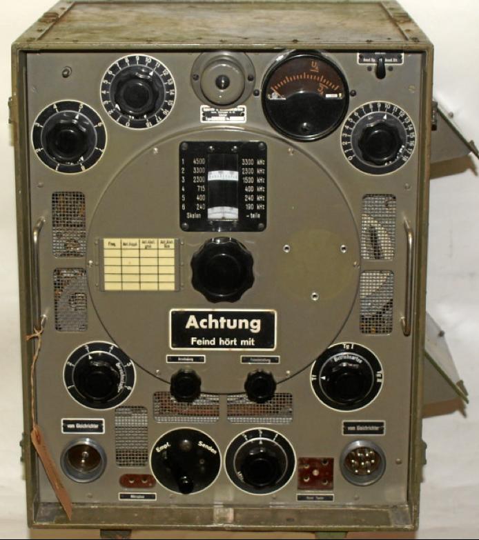 Передатчик FL 40 S (SE-300)