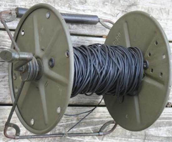 Телефонная катушка RL-39