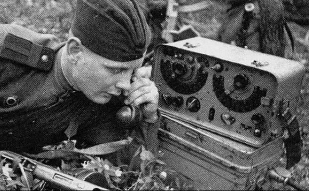 Переносная радиостанция РБ (3-Р)