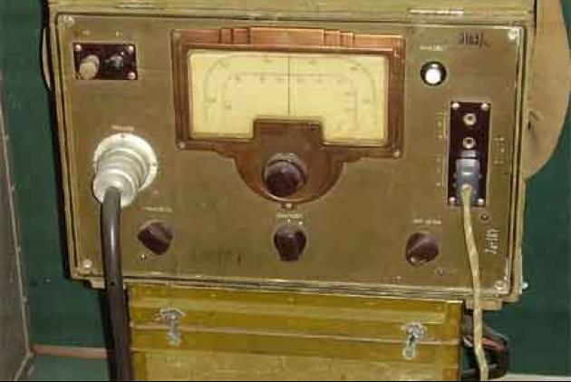Приемник 6ПБ-11