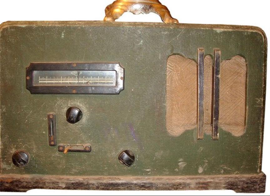 Приемник РПК-10