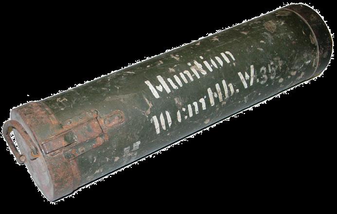 Упаковка для мины 10-cm Nb.W.35