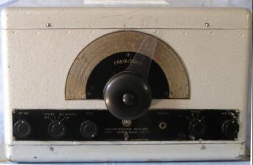 Приемник С-6940