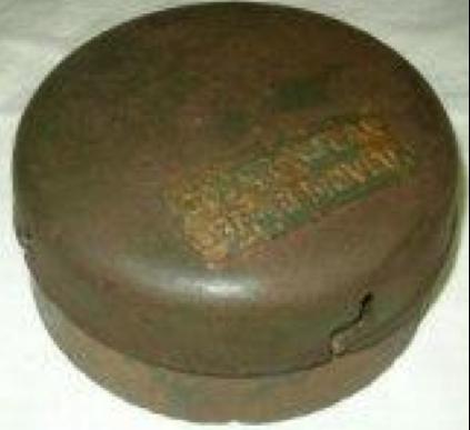 Противотанковая мина A/Tk Mine EP Mk-II