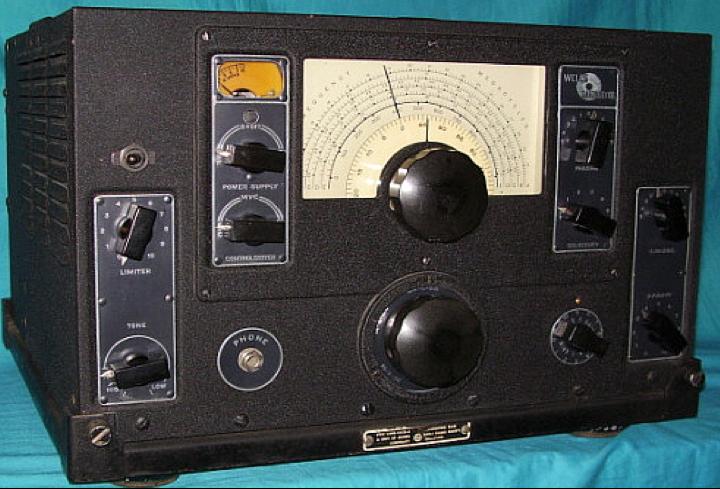 Приемник RAO-3