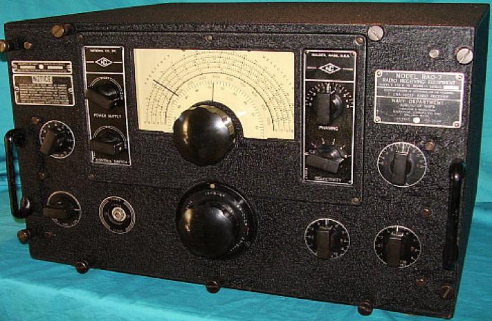Приемник RAO-7