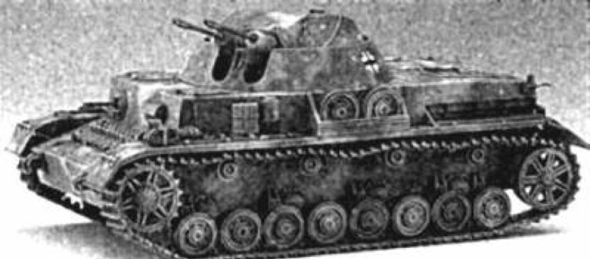 ЗСУ 3-cm MK-103 Zwilling