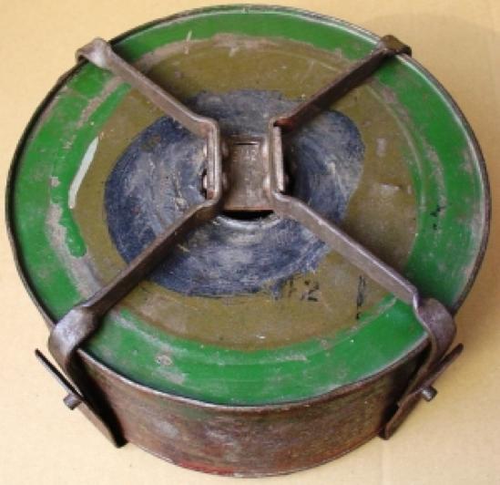 Противотанковая мина A/TK Mine G.S.Mk-VС
