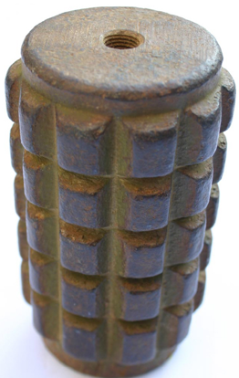 Противопехотная мина ПОМЗ-2