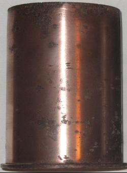 Кумулятивный снаряд с гильзой к гаубице 10,5-cm le FH-18