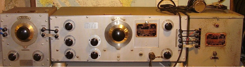 Корабельный приемник RAZ-1