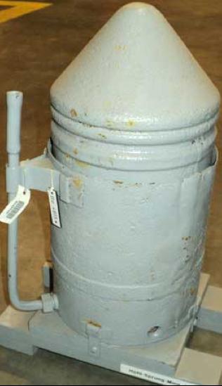 Кумулятивная мина HL.Sp.Mi. 4672