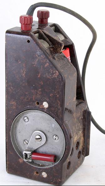 Полевой телефон TA-3001 (F.Tf-50)