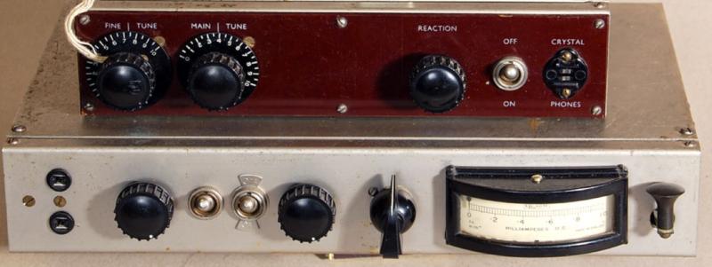 Радиостанция МК-21
