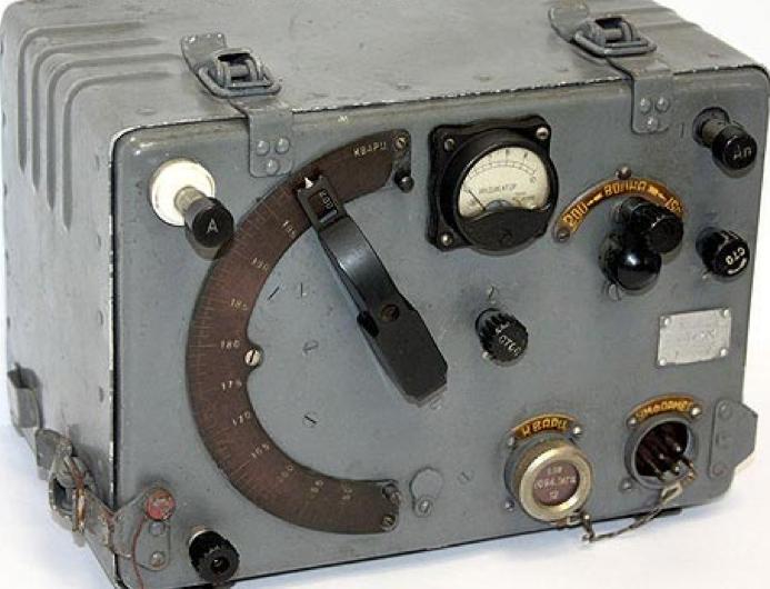 Передатчик РСИ-6К