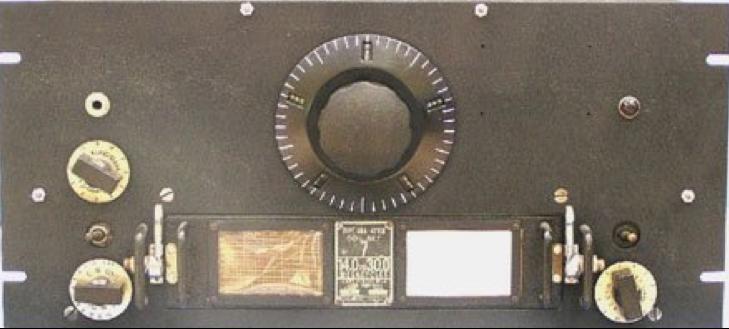 Приемник RBJ-4
