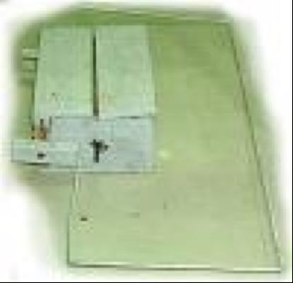 Рисунок петлевой противолыжной мины