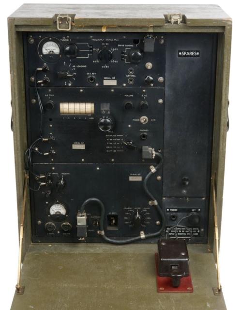 Радиостанция Mk-119-А