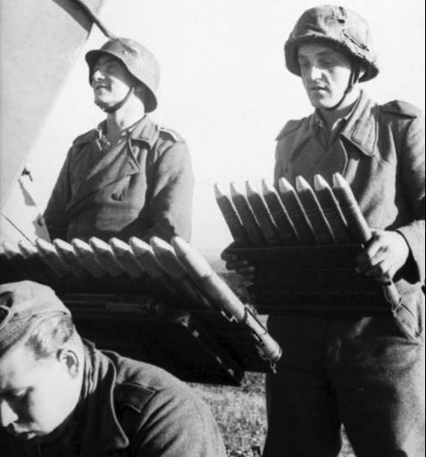 Снаряды 37-мм