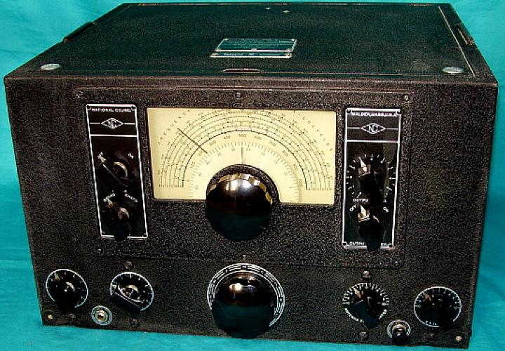 Приемник RBL-5