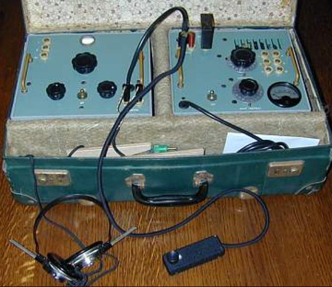 Радиостанция РN-6
