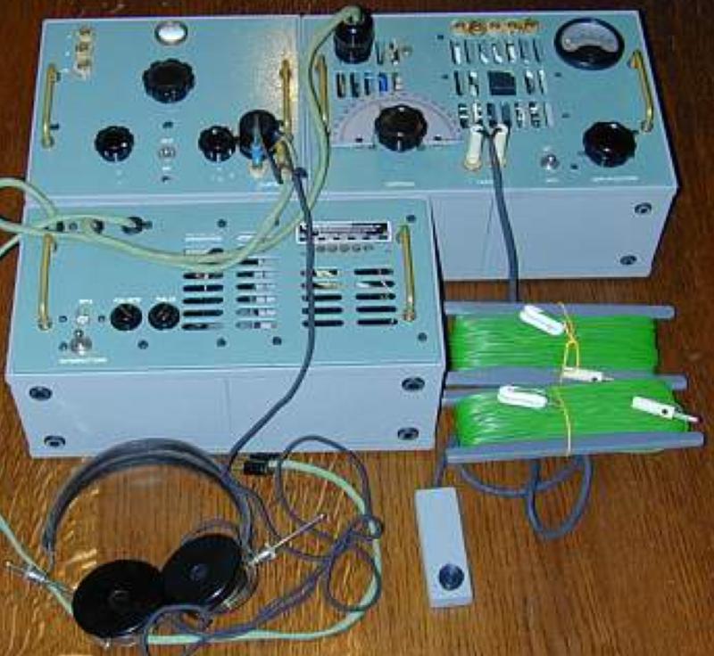 Радиостанция ТРN-6