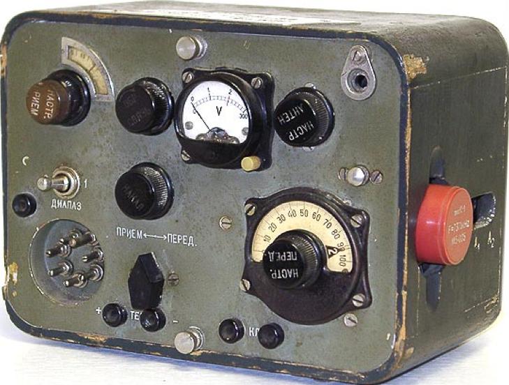 Радиостанция Север-бис